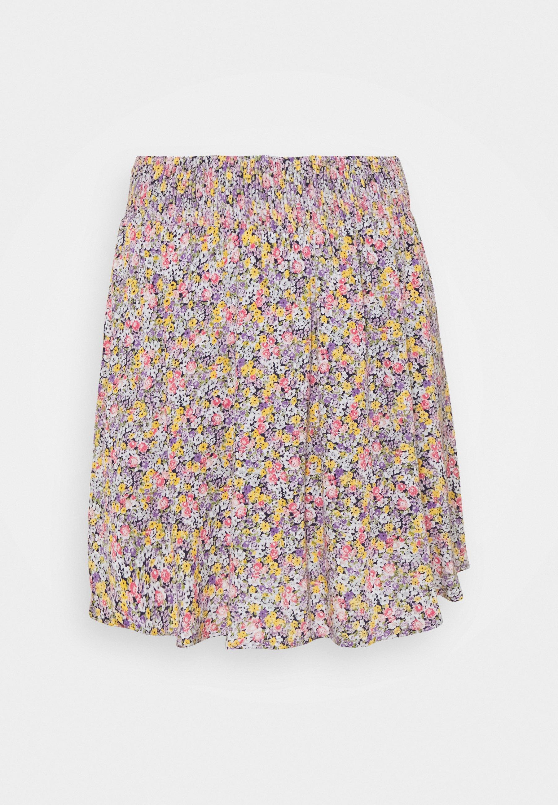 Women PCRILLA SKORT - Mini skirt