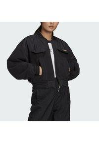 adidas Originals - Bomber Jacket - black - 3
