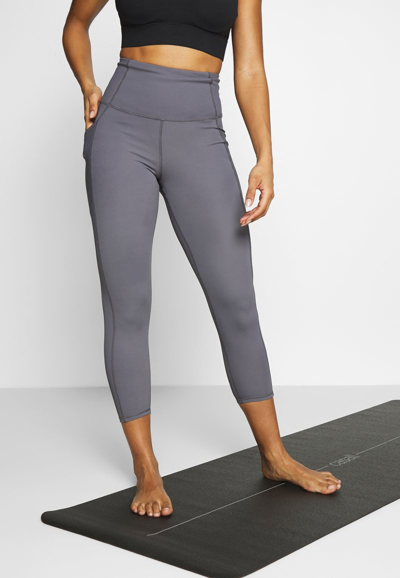 Cotton On Body - Tights - grey