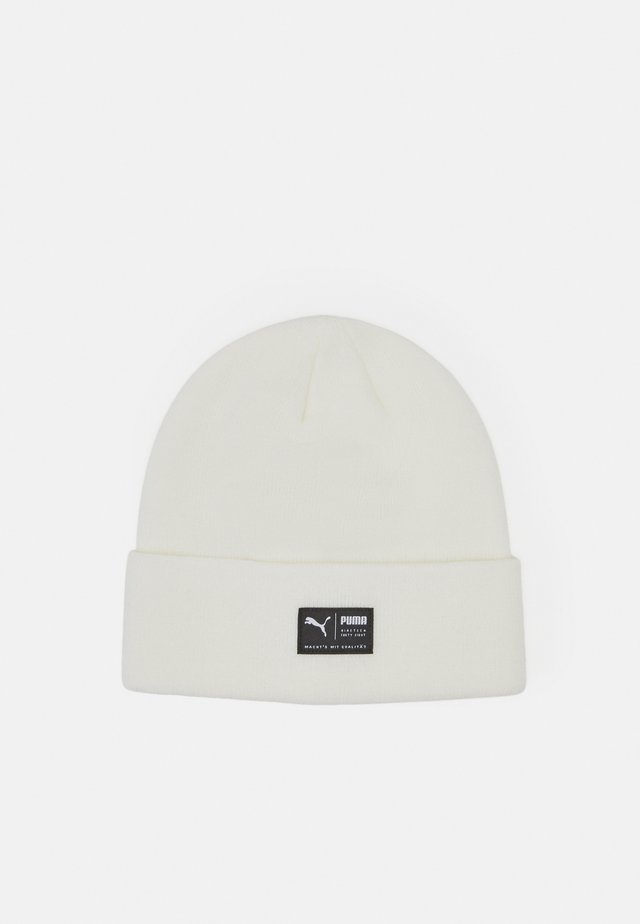 ARCHIVE BEANIE - Bonnet - white