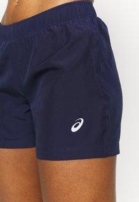 ASICS - SHORT - Sports shorts - peacoat - 4