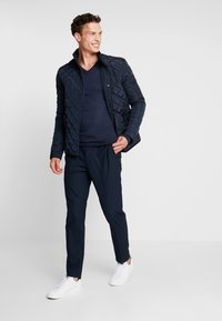 Pier One - Light jacket - dark blue - 1