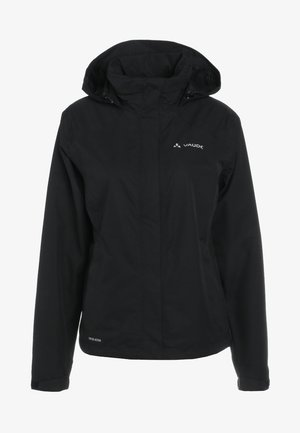 ESCAPE - Waterproof jacket - black