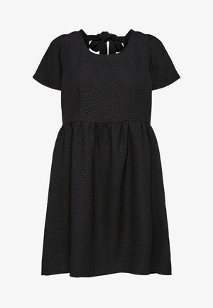 JOHANNE  - Day dress - black
