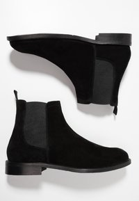 KIOMI - Botines - black - 1