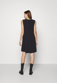 Modström - GUS DRESS - Day dress - black