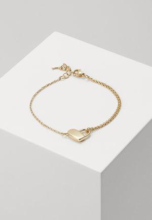 SOULMATE - Bracelet - gold-coloured