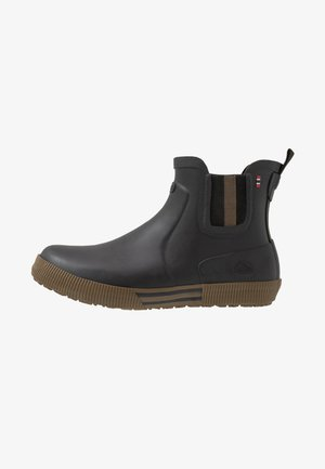 STAVERN URBAN WARM - Botas de agua - black