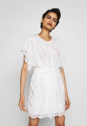 THRAEL - Cocktail dress / Party dress - white