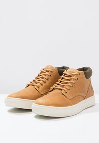 Timberland - ADVENTURE 2.0 CUPSOLE - High-top trainers - burnished wheat - 2