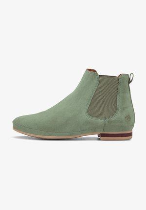 LARISSA - Ankle boots - khaki