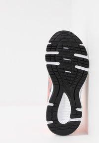 ASICS - JOLT 2 - Zapatillas de running neutras - sheet rock/sun coral - 4