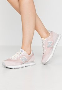 New Balance - WL527 - Zapatillas - pink - 0
