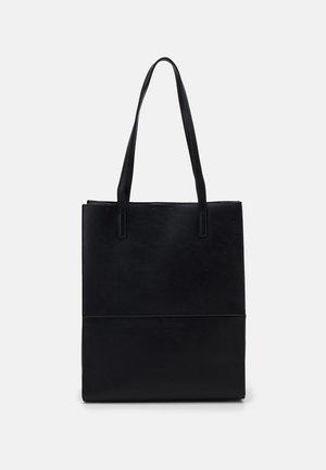 SÄTTRA - Tote bag - black