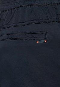 Cecil - CASUAL FIT HOSE - Trousers - blau - 4