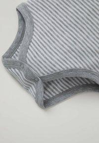 DeFacto - Body - grey - 3