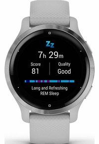 Garmin - Smartwatch - grau - 4