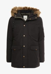 Produkt - HERRY JACKET - Winter coat - black - 5