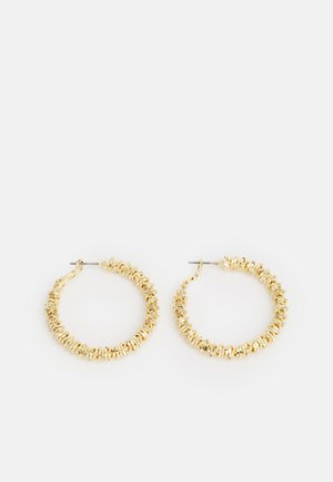 EARRING - Earrings - gold-coloured
