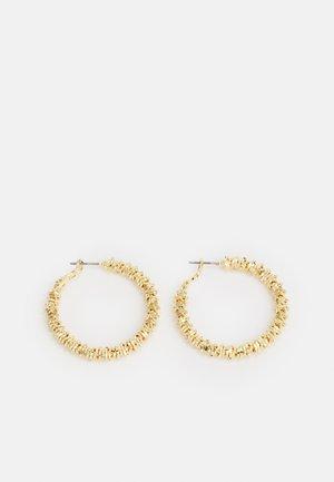 EARRING - Oorbellen - gold-coloured