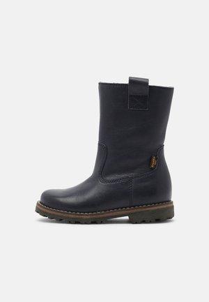 MAXINE TEX - Winter boots - blue