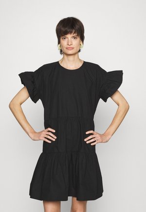 LORETTA - Sukienka letnia - black