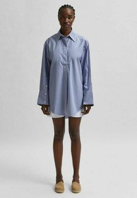 Selected Femme - Blouse - bright white - 1