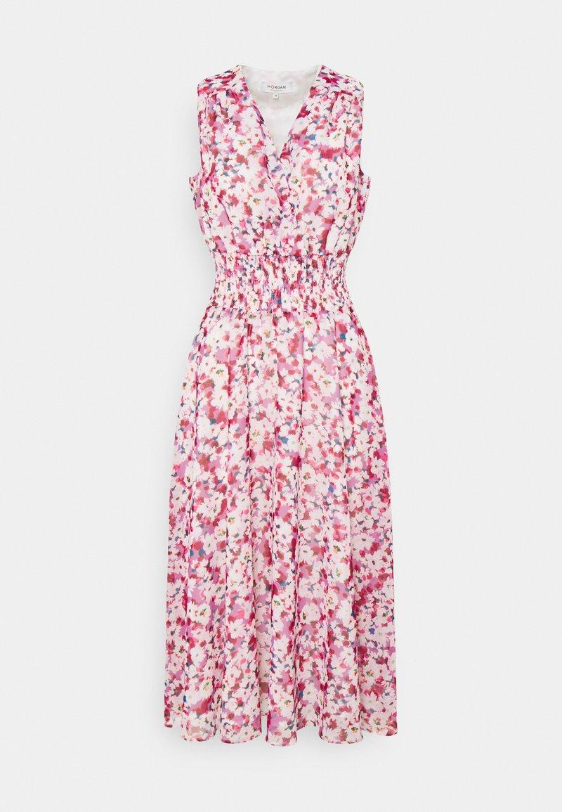 Morgan - Denní šaty - multico