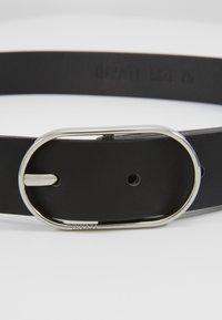 Inyati - WAIST VELT CLASSIC - Waist belt - black - 3