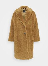 WEEKEND MaxMara - PALATO - Classic coat - kamel - 0