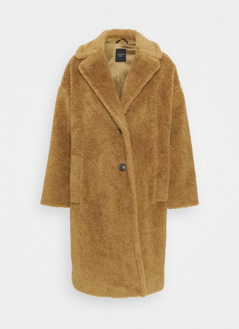 WEEKEND MaxMara - PALATO - Classic coat - kamel