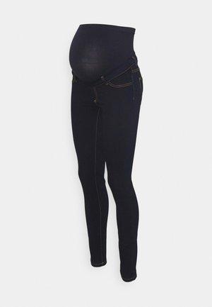 CLINT SEAMLESS - Slim fit jeans - denim