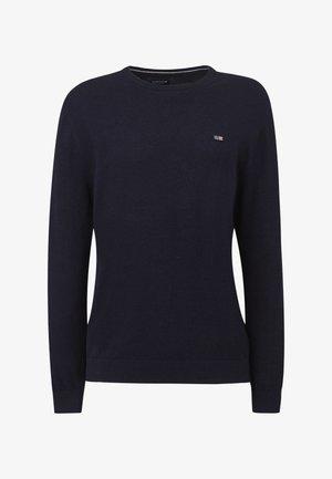 BRADLEY - Sweatshirt - dark blue