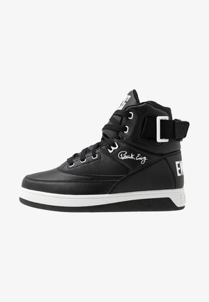 33 HI - Sneakers alte - black/white
