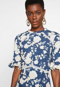 Hope & Ivy Tall - Vestito elegante - dark blue - 3