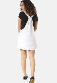 Rusty - Korte jurk - white - 2