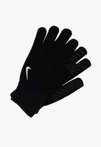 Nike Performance - TECH AND GRIP GLOVES - Handsker - black/white - 2