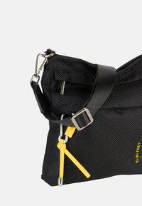 SURI FREY - MARRY - Across body bag - black - 6