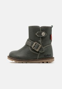 Kickers - NONOBOOT UNISEX - Kotníkové boty - kaki - 0
