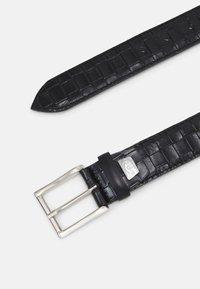 Giorgio 1958 - Belt business - black - 1