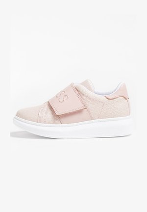 NEW EDGY  - Trainers - rose