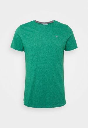 ESSENTIAL JASPE TEE - T-shirt basic - midwest green