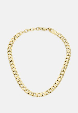 JEANIS NECKLACE - Collana - gold-coloured