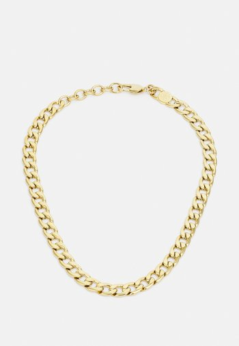 JEANIS NECKLACE - Collar - gold-coloured