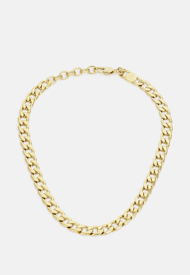 JEANIS NECKLACE - Ketting - gold-coloured