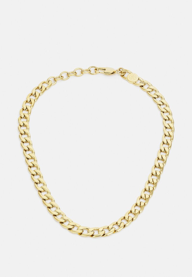 Dyrberg/Kern - JEANIS NECKLACE - Smykke - gold-coloured
