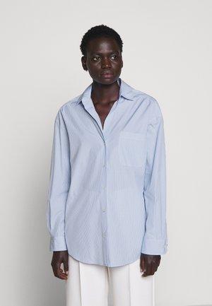 FERRARA - Skjorte - light blue