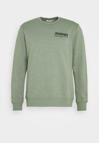 Sweatshirt - sea spray