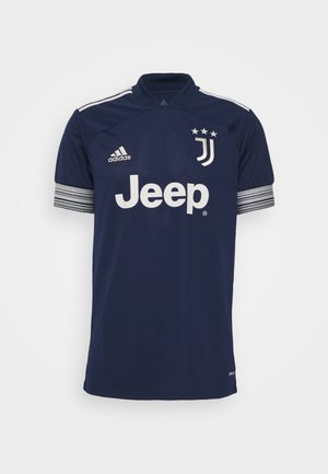 JUVENTUS AEROREADY SPORTS FOOTBALL - Artykuły klubowe - dark blue