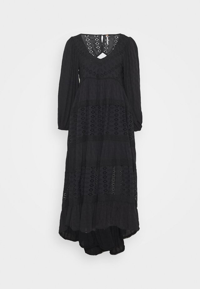 MOCKINGBIRD - Maxi dress - black